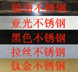 LED显示屏不锈钢边框