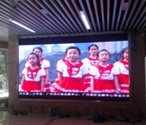 广州儿童活动中心二期
