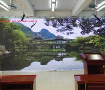荔湾区芳村实验小学