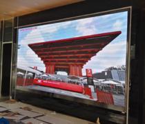 广州芳村喜龙二手车交易市场