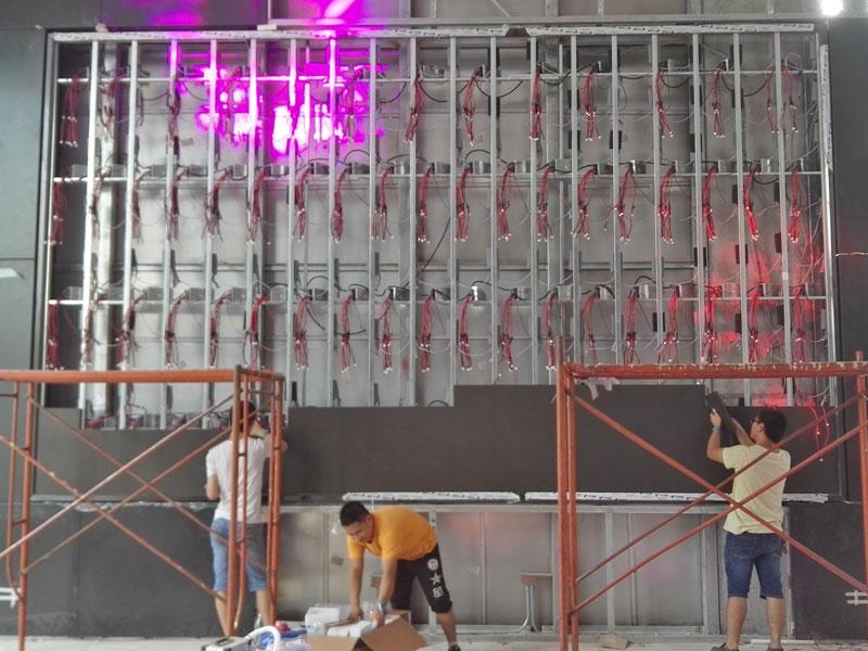广东国光电器案例