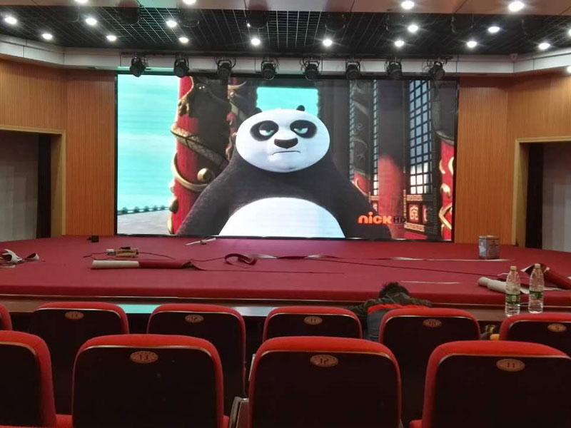 肇庆市图书馆案例