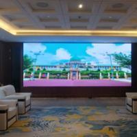 广州鼎龙希尔顿花园酒店